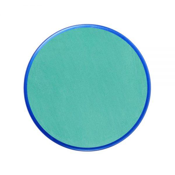 Pastilla maquillaje color azul marino