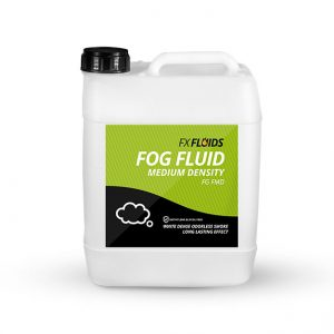 Líquido humo densidad media 5L