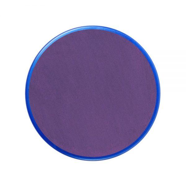 Pastilla maquillaje color púrpura