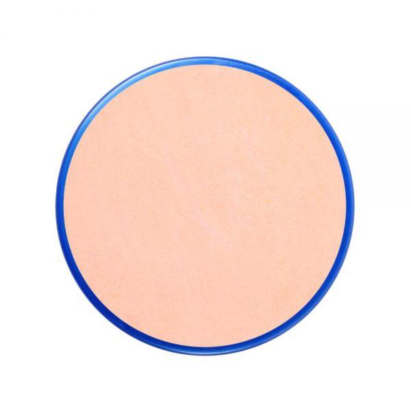 Pastilla maquillaje color rosa carne