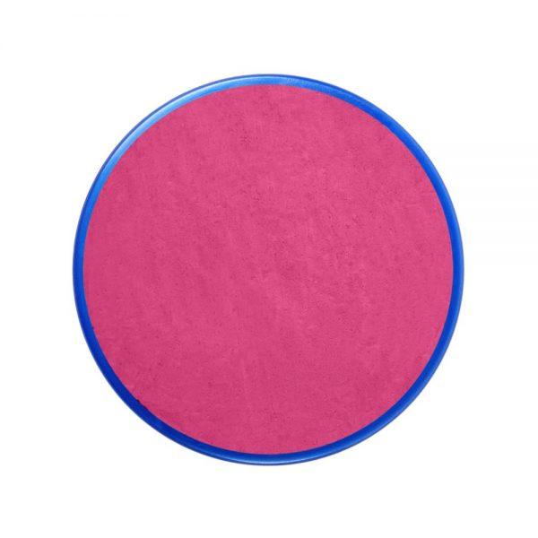 Pastilla maquillaje color rosa fucsia