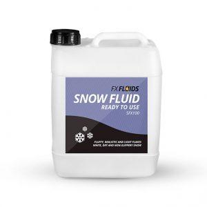 Líquido nieve 5L