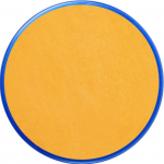 Amarillo ocre
