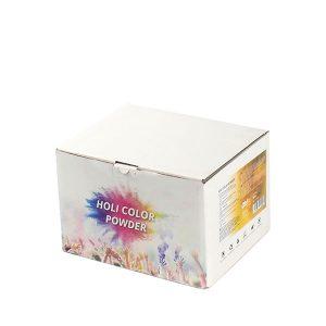 Caja Holi 5kg amarillo