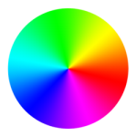 Multicolor brillante